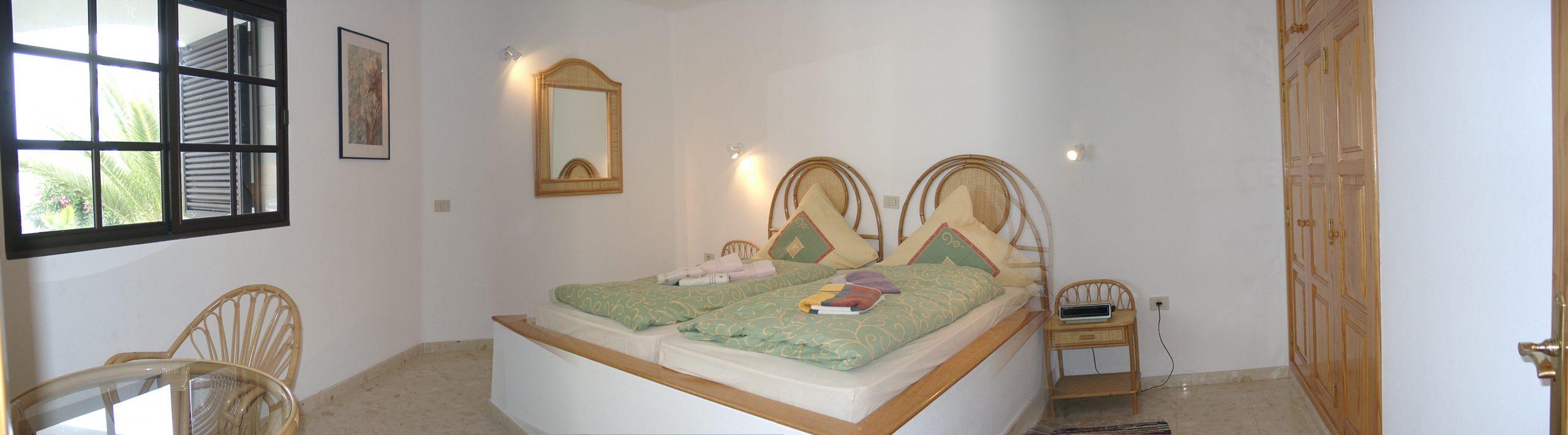 Casa Ronda 1 – Schlafzimmer im EG #1