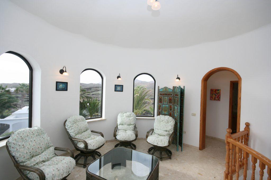 Casa Ronda 1 – Turmzimmer